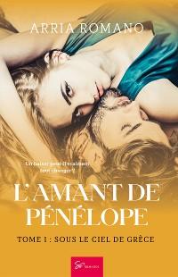 Cover L'Amant de Pénélope - Tome 1