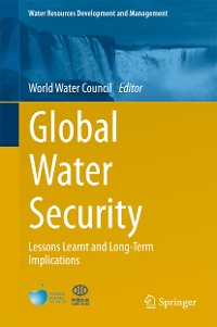 Cover Global Water Security