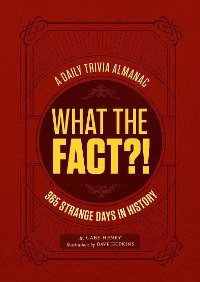 Cover What the Fact?!