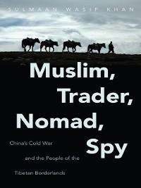 Cover Muslim, Trader, Nomad, Spy