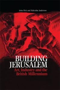 Cover Building Jerusalem
