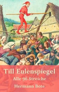 Cover Till Eulenspiegel