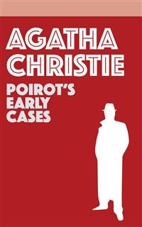 Cover Poirot's Early Cases