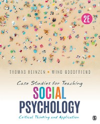 Cover Case Studies for Teaching Social Psychology