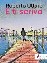 Cover E ti scrivo