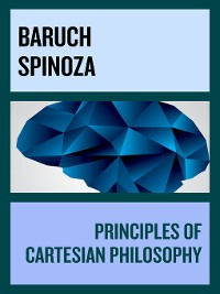Cover Principles of Cartesian Philosophy