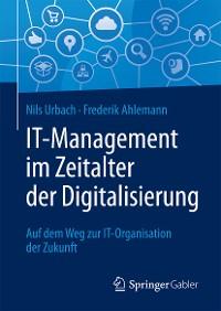 Cover IT-Management im Zeitalter der Digitalisierung