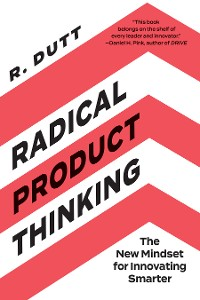 Cover Radical Product Thinking