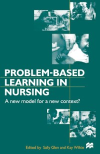 Cover Problem-based Learning in Nursing