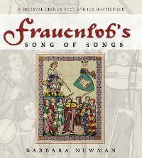 Cover Frauenlob's Song of Songs