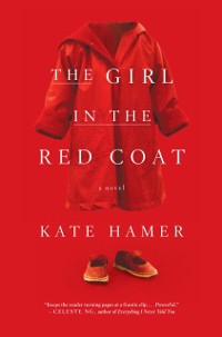 Cover Girl in the Red Coat