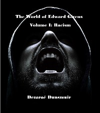 Cover The World of Edward Givens: Volume I