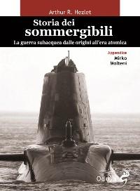 Cover Storia dei sommergibili