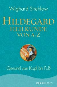 Cover Hildegard-Heilkunde von A - Z