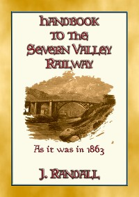 Cover HANDBOOK to the SEVERN VALLEY RAILWAY