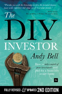 Cover The DIY Investor