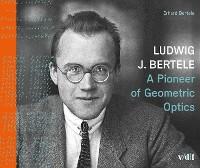 Cover Ludwig J. Bertele