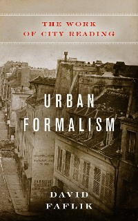 Cover Urban Formalism