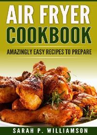 Cover Air Fryer Cookbook