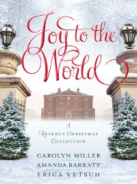 Cover Joy to the World