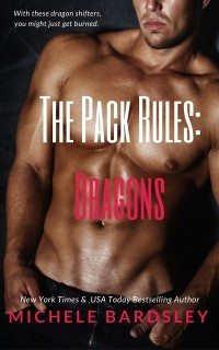 Cover Pack Rules: Dragons
