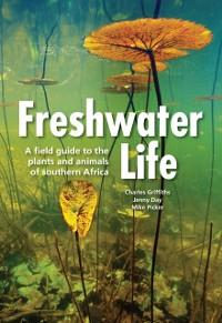 Cover Freshwater Life