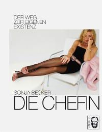 Cover Die Chefin