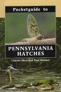 Cover Pocketguide to Pennsylvania Hatches
