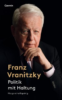 Cover Franz Vranitzky