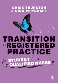 Cover Transition to Registered Practice