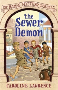 Cover Sewer Demon