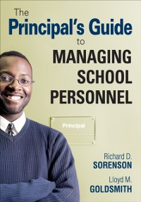 Cover Principal's Guide to Managing School Personnel