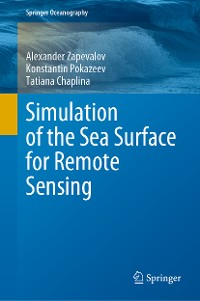 Cover Simulation of the Sea Surface for Remote Sensing