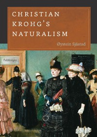 Cover Christian Krohg's Naturalism