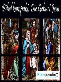 Cover Die Geburt Jesu