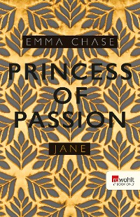 Cover Princess of Passion – Jane