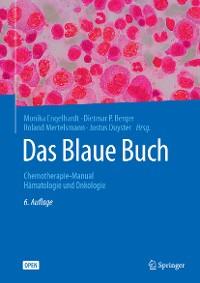 Cover Das Blaue Buch