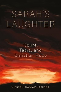 Cover Sarah's Laughter