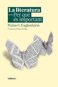 Cover La literatura. Per què és important