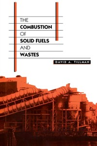 Cover Combustion of Solid Fuels and Wastes