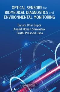 Cover Optical Sensors for Biomedical Diagnostics and Environmental Monitoring