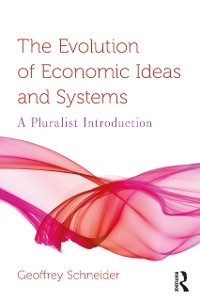 Cover Evolution of Economic Ideas and Systems