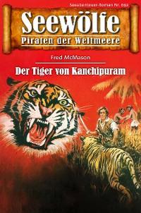 Cover Seewölfe - Piraten der Weltmeere 692