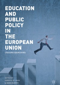 Cover Education and Public Policy in the European Union