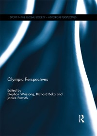 Cover Olympic Perspectives