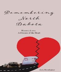 Cover Remembering North Dakota