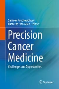 Cover Precision Cancer Medicine