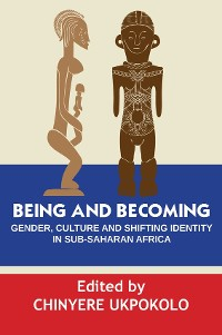 Cover Being and Becoming