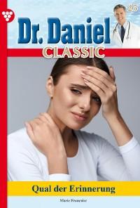 Cover Dr. Daniel Classic 25 – Arztroman