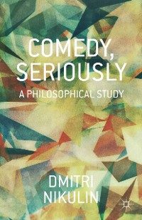 Cover Comedy, Seriously